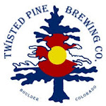 Logo of Twisted Pine Amber Ale