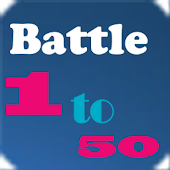 Battle 1to50
