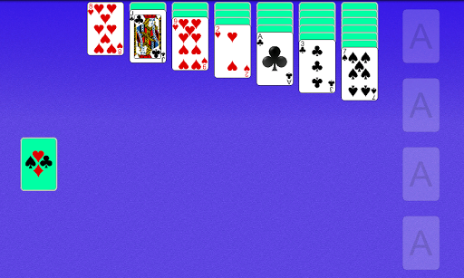 Asieno Solitaire