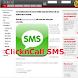 ClicknCall SMS sender