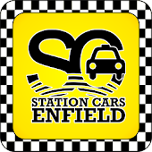 Enfield Station Cars