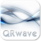 QRwave: B2B mobile commerce icon