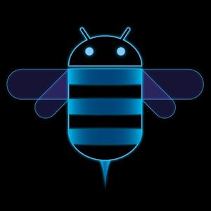 Honeycomb GO Launcher EX Theme