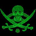 WIFI password hacker icon