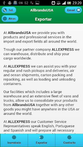 【免費購物App】All Brands-APP點子