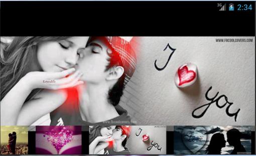 صور رومانسية روعة للعشاق - screenshot thumbnail