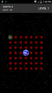Gravitate - screenshot thumbnail