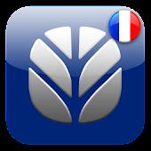 Brochure NH pour la France