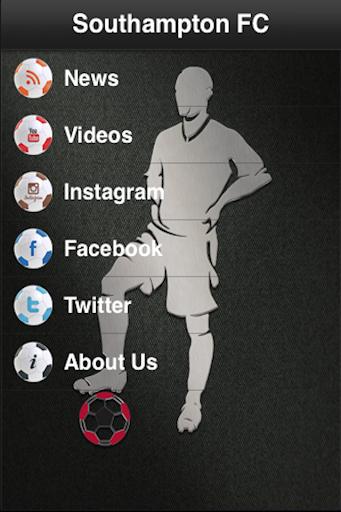 FanApp+: Southampton Edition