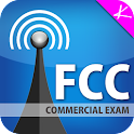 FCC Commercial Radio Exam icon