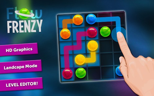 Flow Frenzy: Connect for Free - screenshot thumbnail