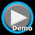 YXS Video Player (Demo) icon