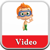 Bubble Guppies Videos