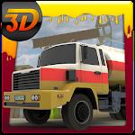 Oil Tanker Truck Simulator 3D 1.0.1 Apk
