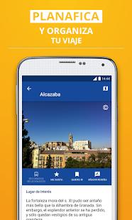 Málaga – Guía de Viajes - screenshot thumbnail