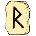 Future in Runes. Lite. icon