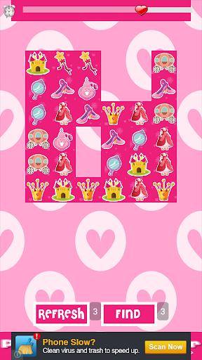Princess Puzzle Linker