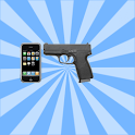 iPhone Killer Shooting Game logo