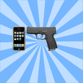 iPhone Killer Shooting Game