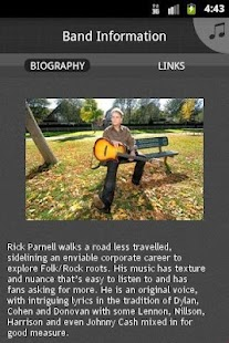 Rick Parnell - screenshot thumbnail