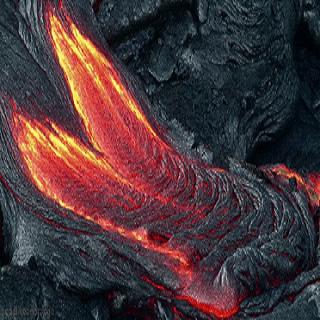 Lava Live Wallpaper 2