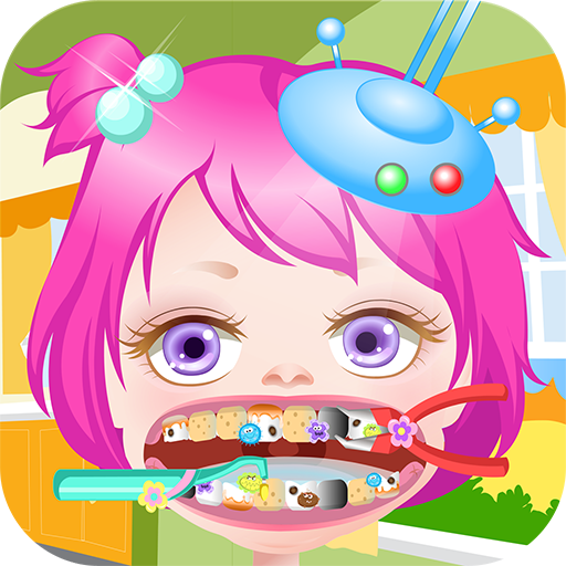 Happy Little Dentist For Kids