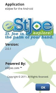 eStJoe - screenshot thumbnail