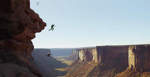 【免費娛樂App】The North Face: Climb-APP點子