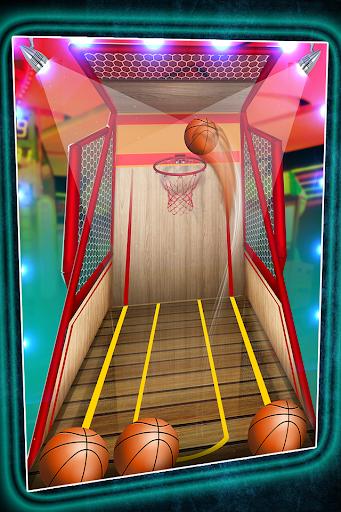Basketball Jam - Free Throws