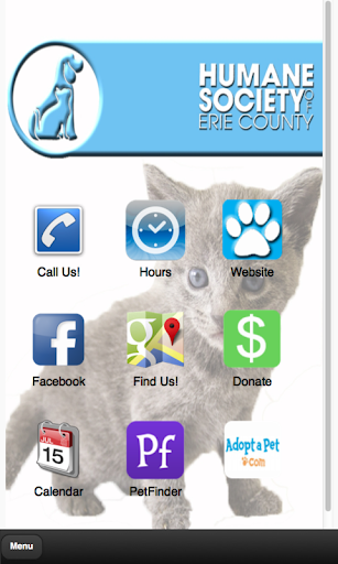Humane Society of Erie County