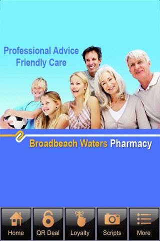 Broadbeach Waters Pharmacy
