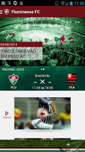 Fluminense F.C. Oficial