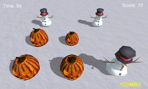 Snowman901