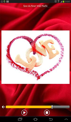 Som do Amor Web Rádio