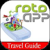RotoApp - Guida Turistica