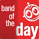 Band of the Day icon