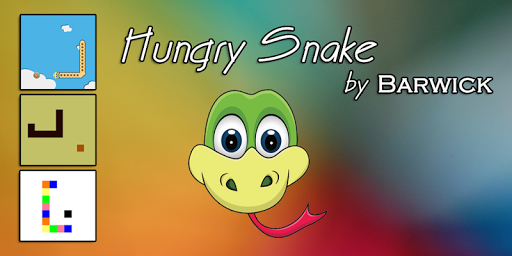 Hungry Snake