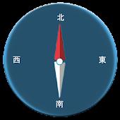 Compass (chinese)