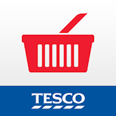 Tesco Groceries (Tablet)