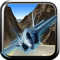 Jet Tilt Simulator 3D icon
