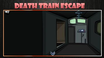 Screenshot of Death Train Escape