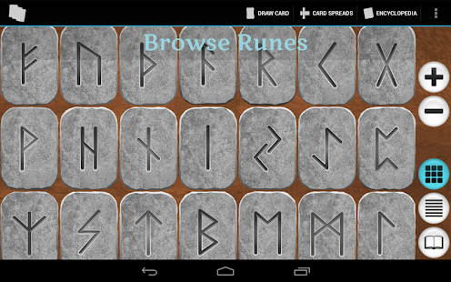 Galaxy Runes Pro - screenshot thumbnail