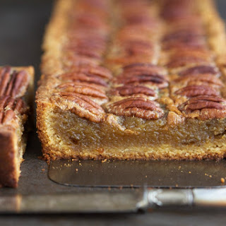 Pecan Pie without Corn Syrup (Paleo, Grain-Free)