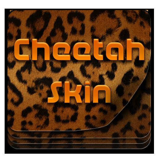 猎豹键盘皮肤 LOGO-APP點子