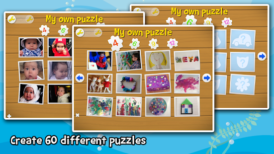 My own puzzle apk screenshot 10