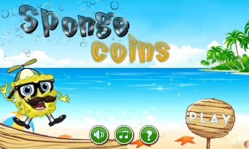 Sponge Coins 2015