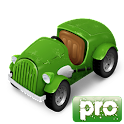 Auto-manager-tracker A2M PRO icon