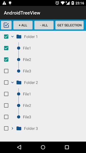 玩免費程式庫與試用程式APP|下載TreeView. Library Demo app不用錢|硬是要APP