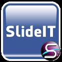 SlideIT Facebook Skin icon