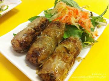 阿惠越南小吃